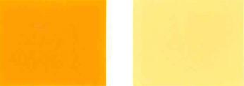 Pigment-gul-139-farve