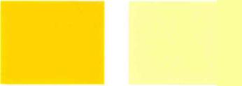 Pigment-gul-180-farve